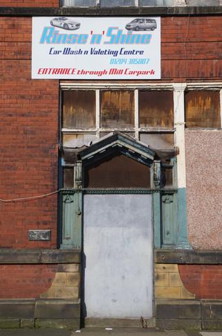 Mill, Darley Street, Halliwell, Bolton