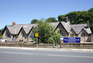 Prestwich Preparatory School, Bury Old Road, Prestwich