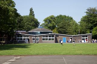 Tithe Barn Primary School, Mauldeth Road, Heaton Mersey, Stockport
