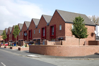 Highfield Road, Salford