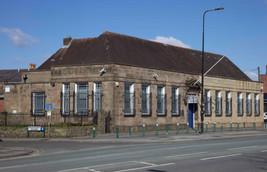 Washway Road, Sale, Trafford
