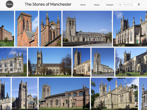 The Stones of Manchester