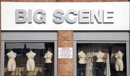 Big Scene, Broughton Street, Cheetham Hill