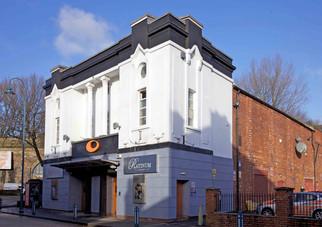 Palace Cinema, 26 Market Street, Stalybridge