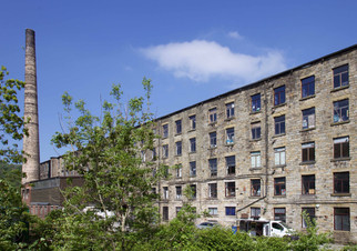 Roughtown Court, Mossley, Tameside