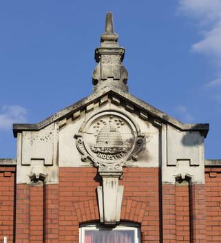Stockport Industrial & Equitable Cooperative Society Ltd, Gorton Road, Reddish, Stockport