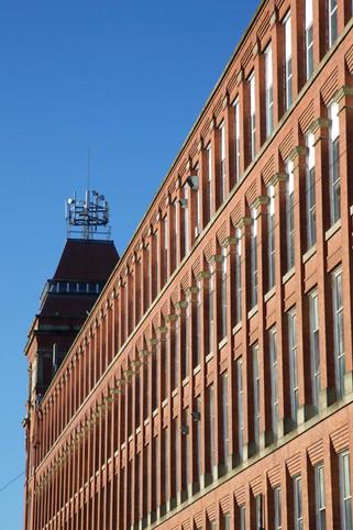 Gorse Mill, Gorse Street, Chadderton, Oldham