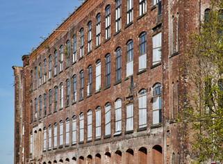 Elisabeth Mill, Houldsworth Street, Reddish, Stockport