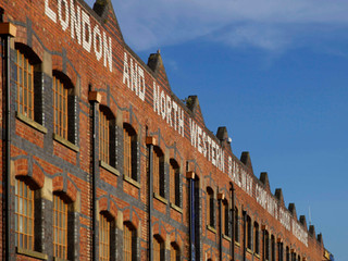 Warehouse, Stockport