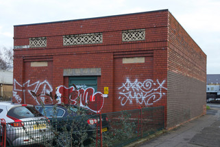 Substation, Kincardine Road, Brunswick