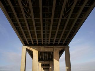 Barton High Level Bridge, Manchester