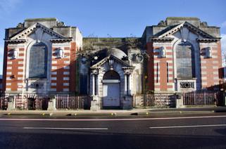 Crumpsall & Cheetham Hill Library, Cheetham Hill Road, Cheetham Hill