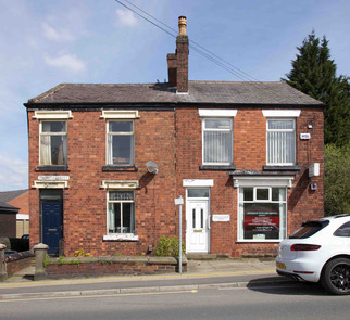 139-41 Lee Lane, Horwich