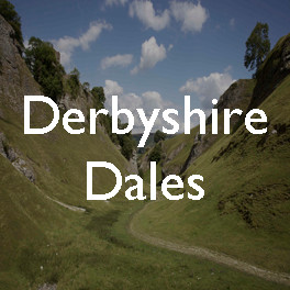 Hidden spaces: the Derbyshire Dales
