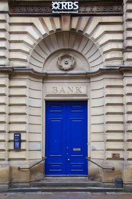 RBS Bank, St Ann Street