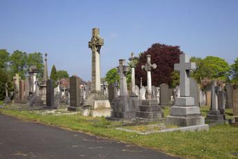Hale Cemetery, Hale Road, Hale, Trafford
