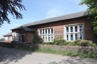St John's primary school, Thornham Old Road, Slattocks, Rochdale