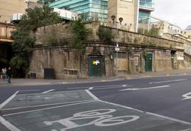 Substation, Hunt's Bank, Victoria