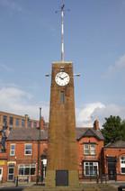 Failsworth Pole, Pole Lane, Failsworth