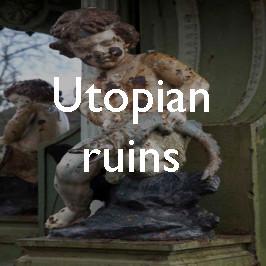 Utopian ruins: Fountain Gardens, Paisley