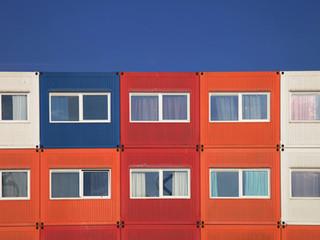 NDSM Wharf, Amsterdam
