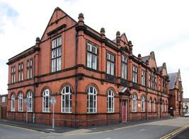 Atherton Library, Water Street, Atherton