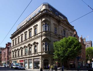 TSB Bank, Cross Street/St Ann Street