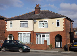 382-84 Chorley Old Road, Halliwell, Bolton