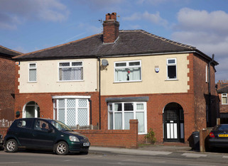 382-84 Chorley Old Road, Halliwell, Bolton
