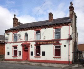 The Balmoral, Atherton Road, Hindley