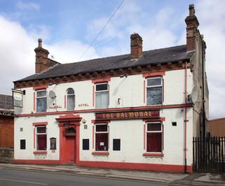 The Balmoral, Atherton Road, Hindley