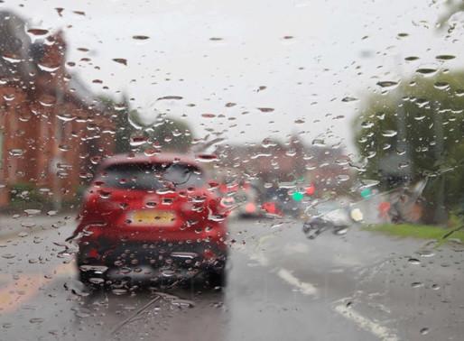 Rainy city stories