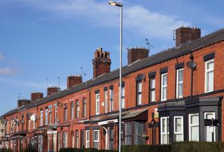 Kelverlow Street, Oldham