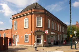 Church Street, Eccles, Salford