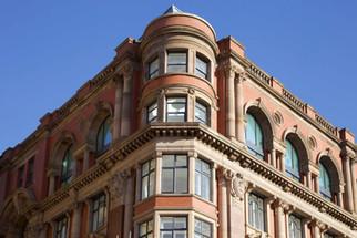 Hanover Building, Corporation Street