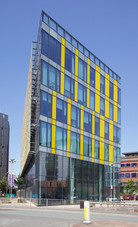 Offices, Ring Road, Ancoats