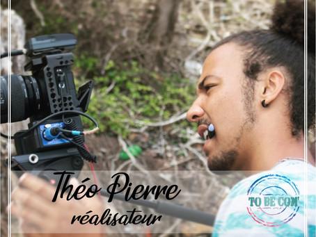 A la rencontre de Théo PIERRE, réalisateur du court-métrage «PERCEPTION»