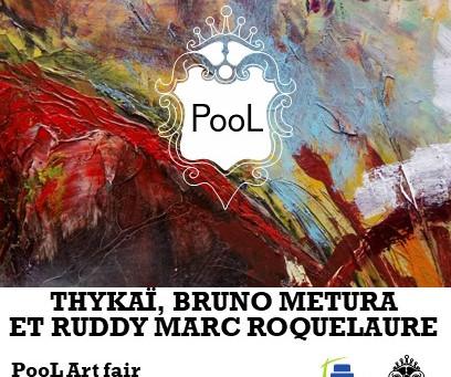 PooL Art Fair 2019 - Interview