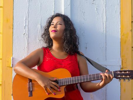 A la rencontre de Cécilia Jo, l'étoile musicale montante