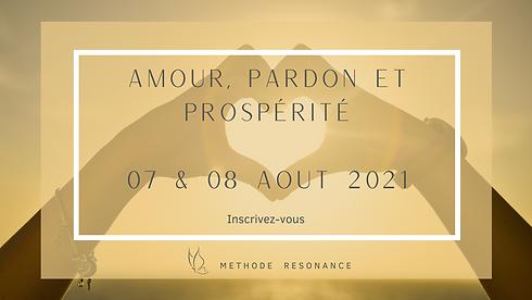 Cover Amour, Pardon et Prospérité .png
