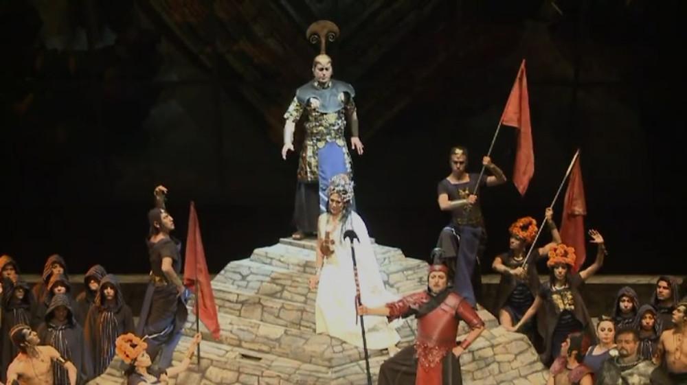 Ópera Atzimba