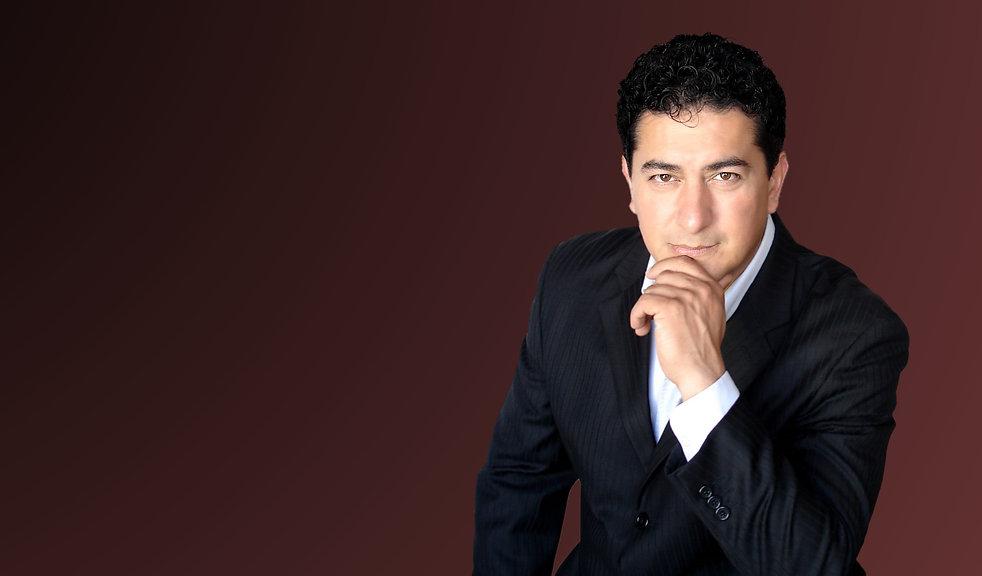 Barítono Carlos Sánchez