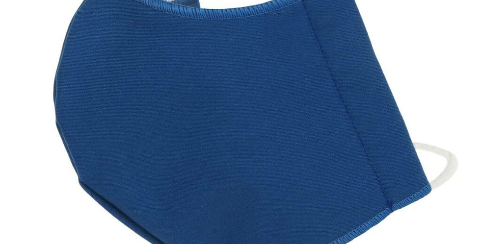 Masque l'Essentiel Bleu Roi-  Adultes - Catégorie 1