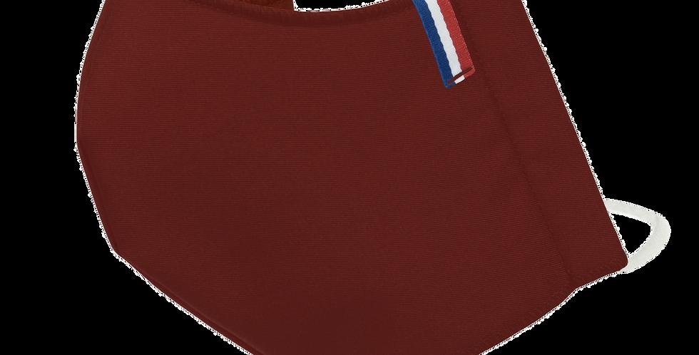 Masque l'Elite Bordeaux - Adultes - Catégorie 1