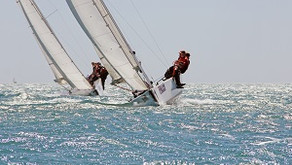 La final oro: UPV, UPC, Murcia, Vigo, A Coruña e Illes Balears