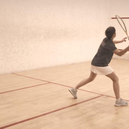 Campeonato Autonómico Universitario de Squash
