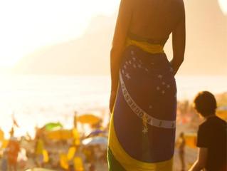 O Brasil gosta cada vez mais de ser bonito!
