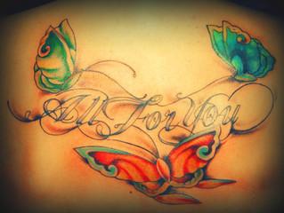 Tatuados podem fazer Depilação a Laser?