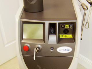 Qual o melhor tipo de laser para depilação?