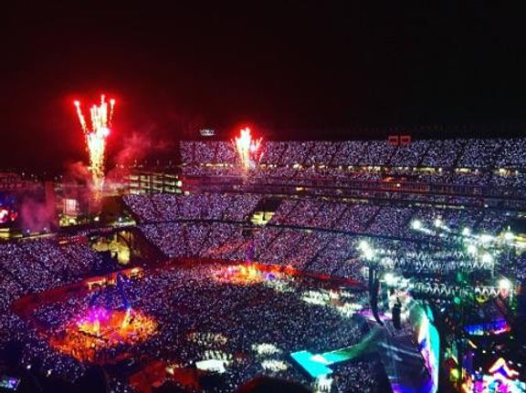 Taylor Swift Rounds Out Three-Day Run At Gillette Stadium
